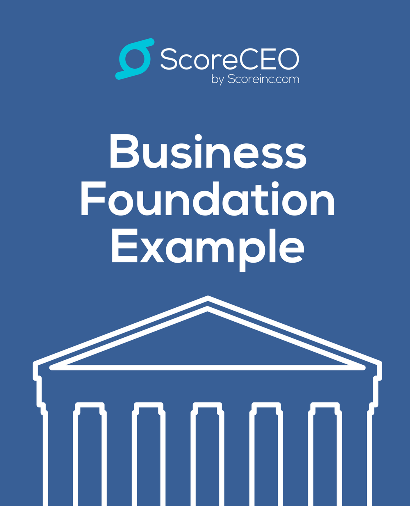 Business Foundation Example